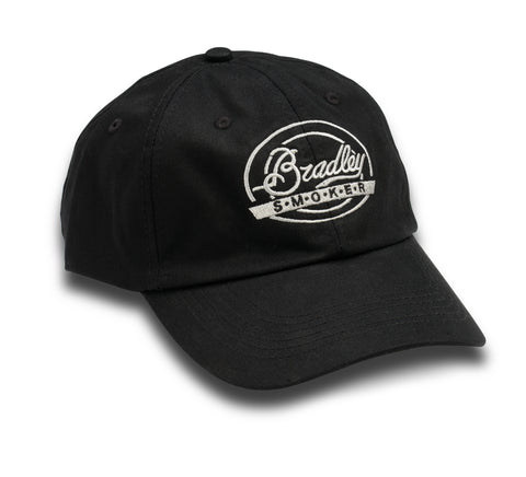 Bradley Smoker Black Cap