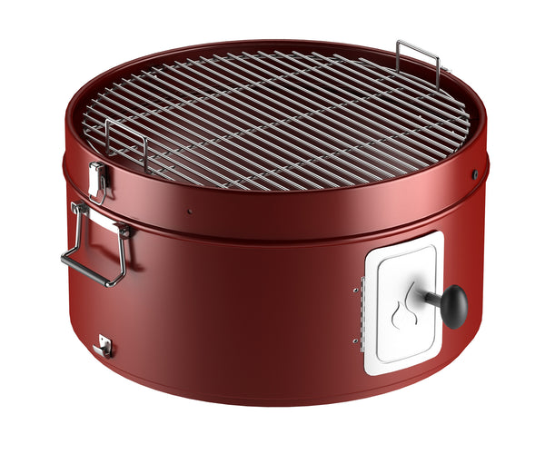 Fornetto Razzo Bullet Additional Smoker Ring