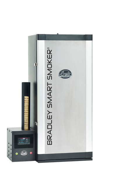BS916EU - Bradley Smart Smoker