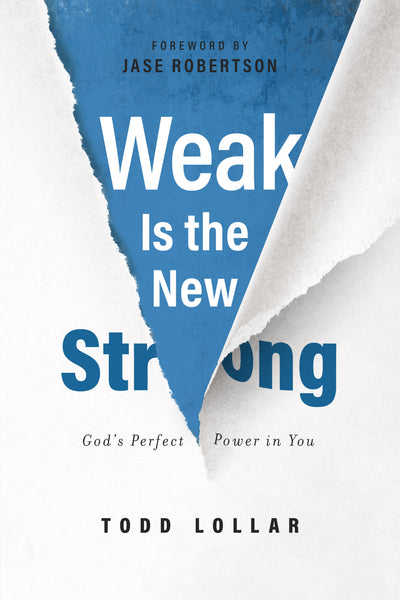 Weak Is the New Strong