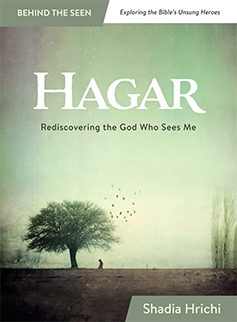 Hagar: Rediscovering the God Who Sees Me