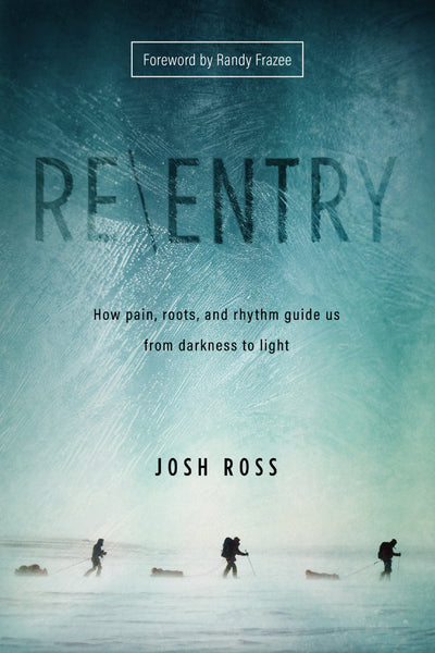 Re\entry: How Pain, Roots, and Rhythm Guide Us from Darkness to Light