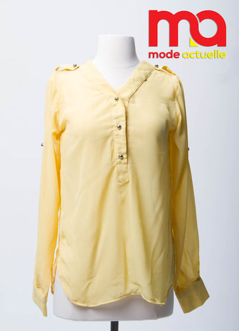 Melleur - Yellow/black
