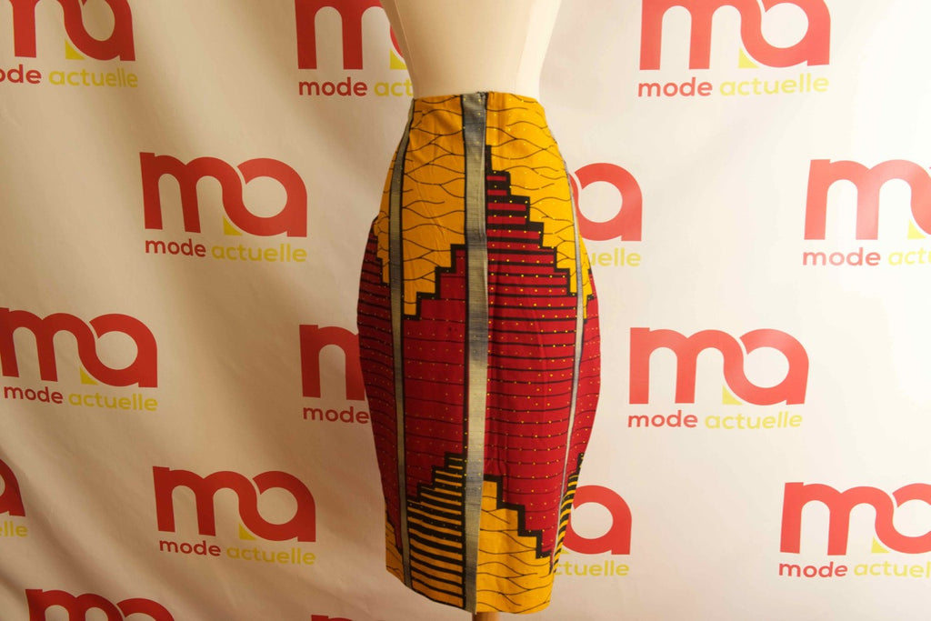 Pencil skirt Mistic