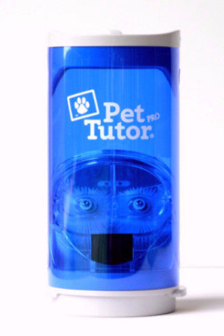 Extended range Pet Tutor® with Bluetooth®