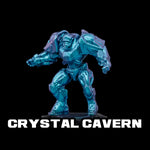 Crystal Cavern Turboshift Acrylic Paint 20ml Bottle