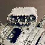 Chaotic Warmachine Rocket Pod Conversion Bits