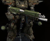 MMP-80 Rifle With Grenade Launcher 1/100
