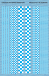 Checker Patterns Color 2