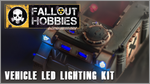 VEHICLE LED Lighting Kit