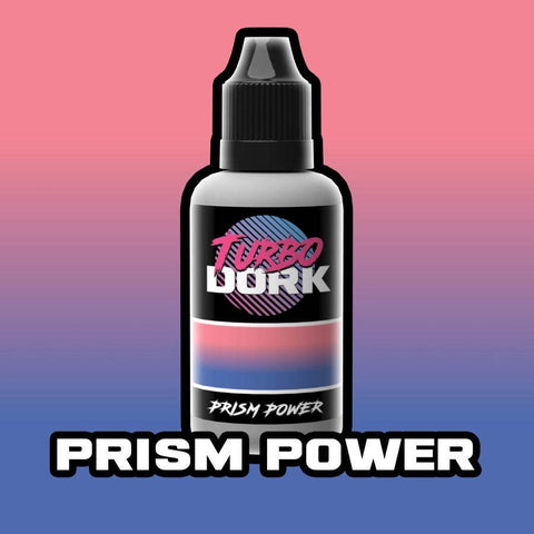 Prism Power Acrylic Paint 20ml Bottle