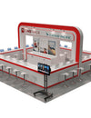 Introduction to Exhibition Booth