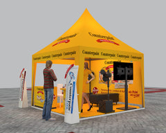 Outdoor Booth