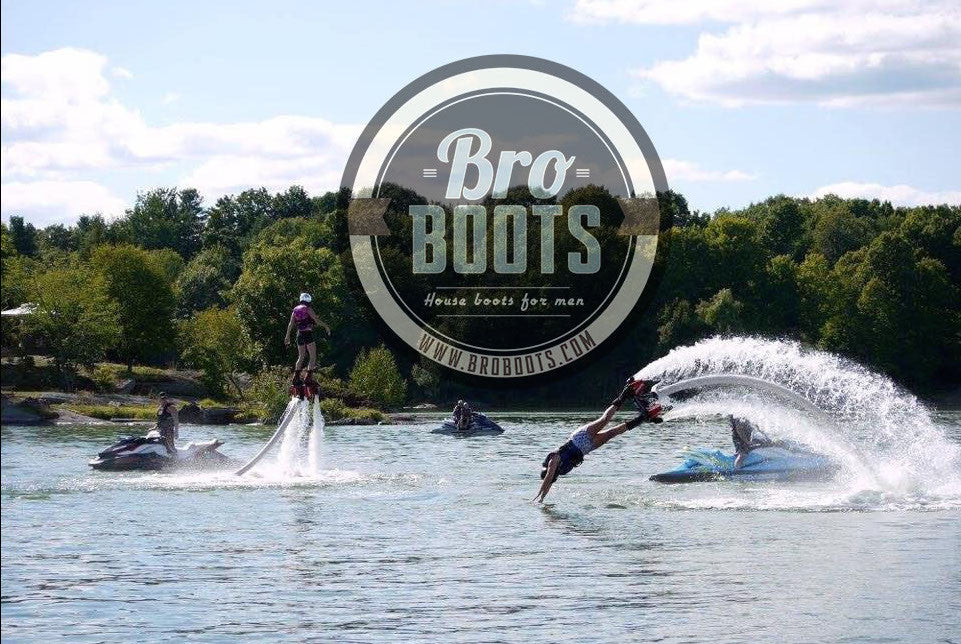 Flyboard Package Giveaway