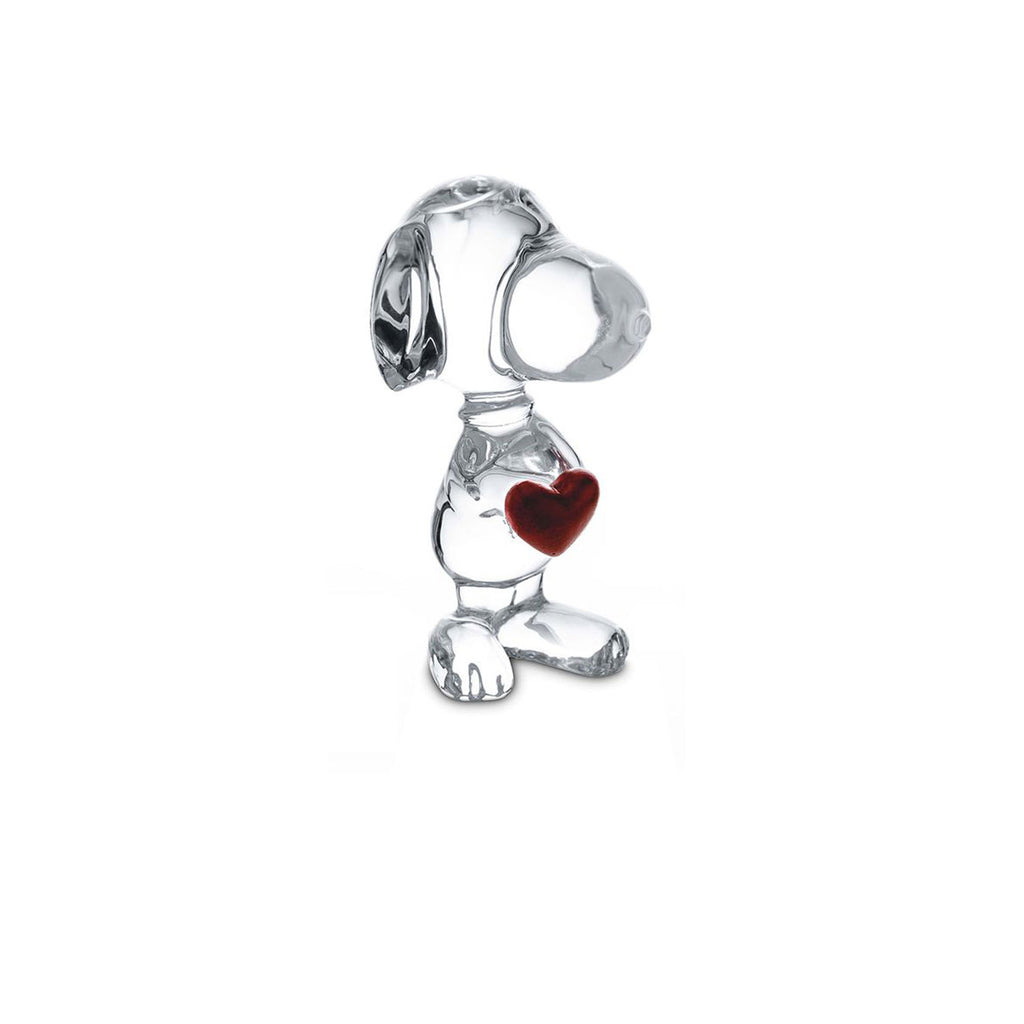 CARTOON SNOOPY HEART