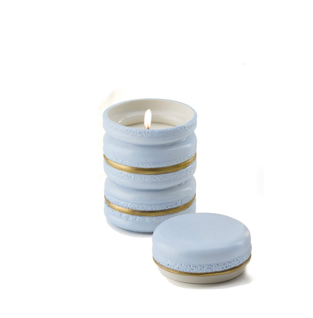 Porcelain Scented Candles