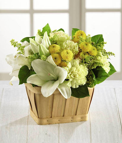 Uplifting Moments Basket
