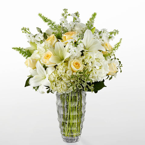 Hope Heals Luxury Bouquet