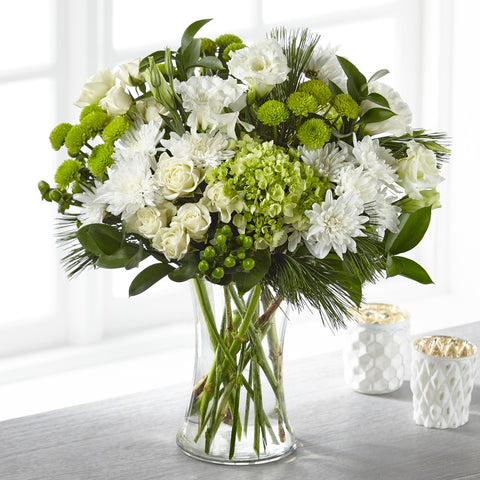 The Thoughtful Sentiments Bouquet