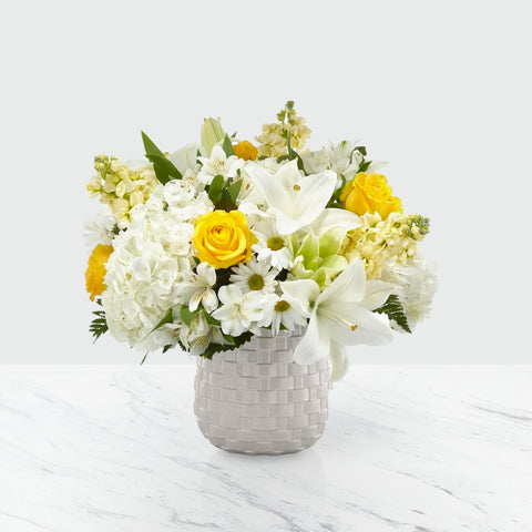 The Comfort and Grace Bouquet