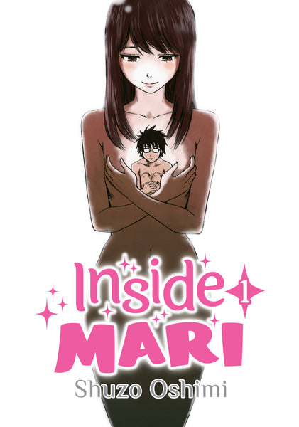 Inside Mari, Volume 1
