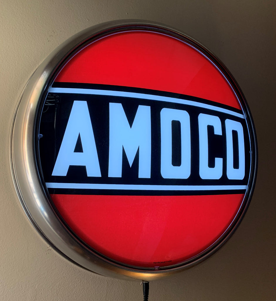 AMOCO LED Wall Mount Pub Light