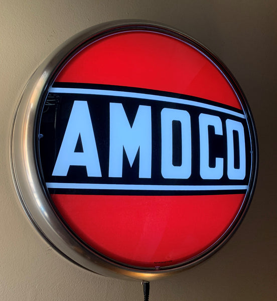 LED Wall Mount - AMOCO