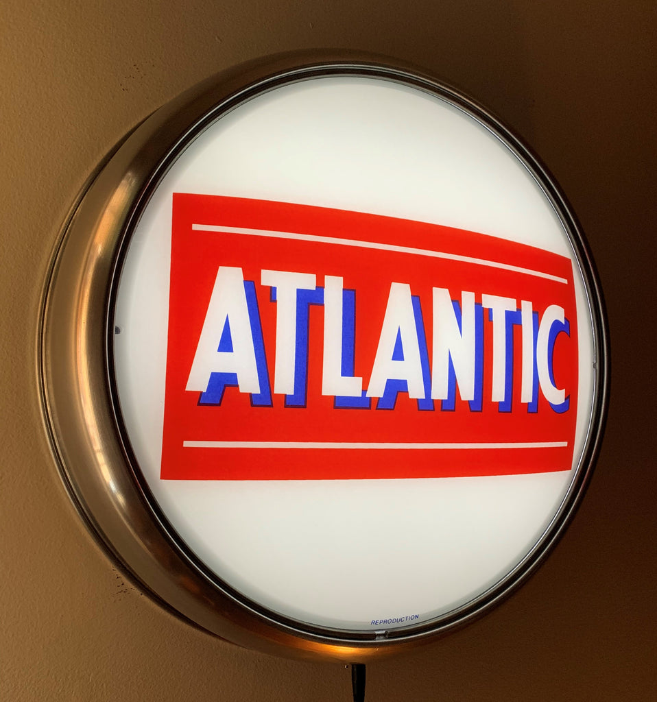 LED Wall Mount - Atlantic