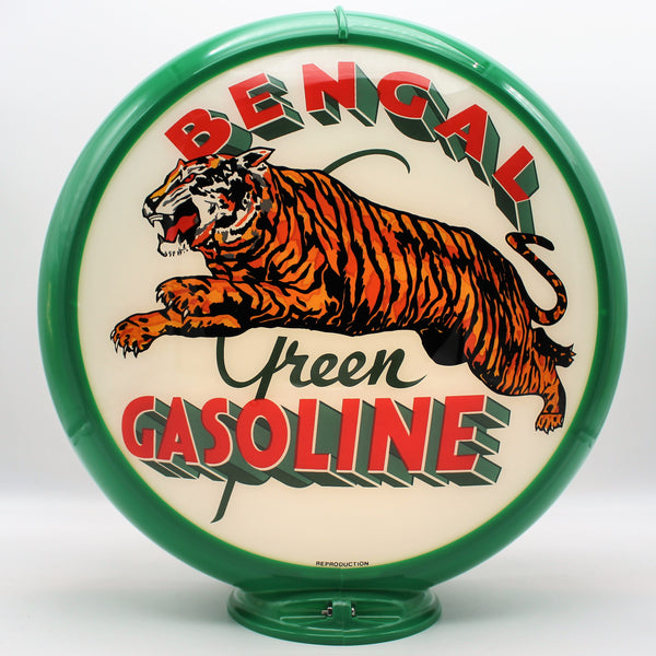 BENGAL GREEN GASOLINE 13.5