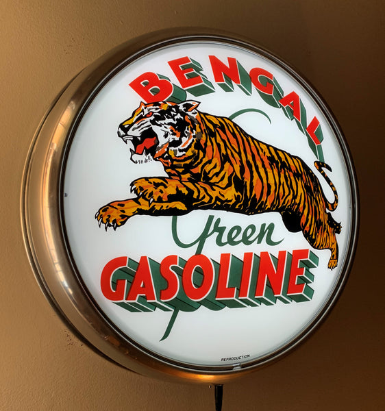 LED Wall Mount - Bengal Gasoline