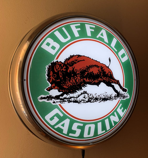 LED Wall Mount - Buffalo Gasoline