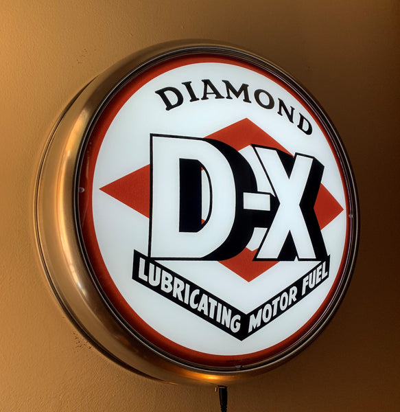 LED Wall Mount - Diamond DX