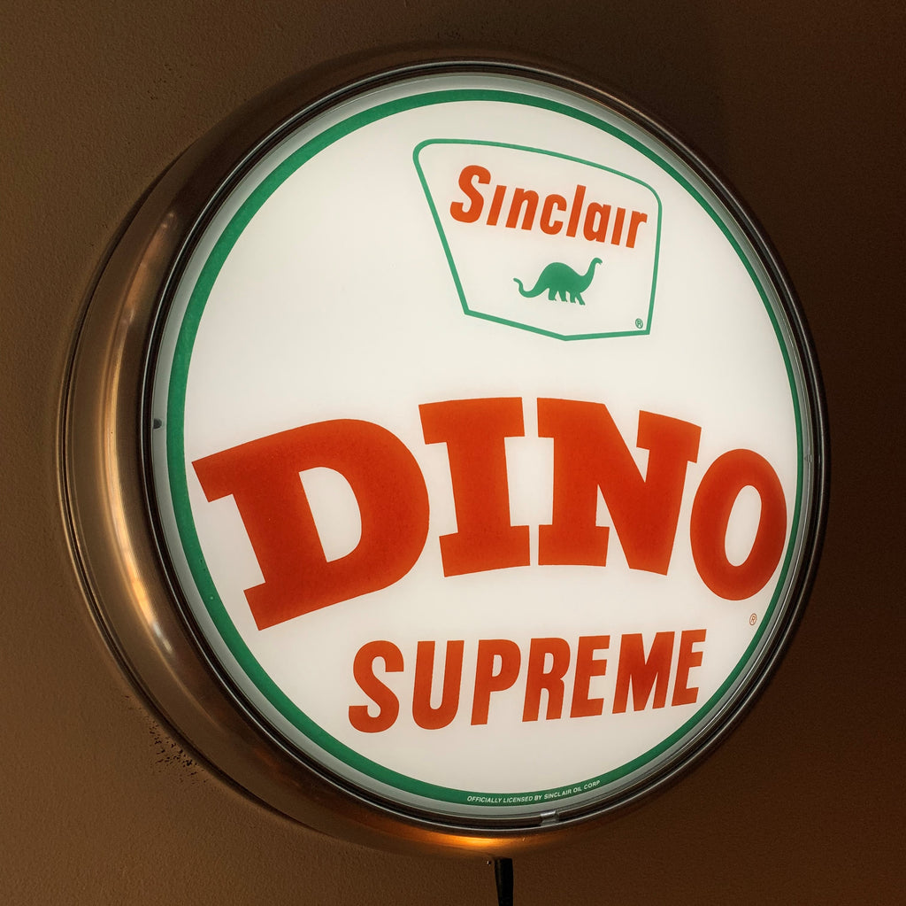 LED Wall Mount - Sinclair Dino Supreme