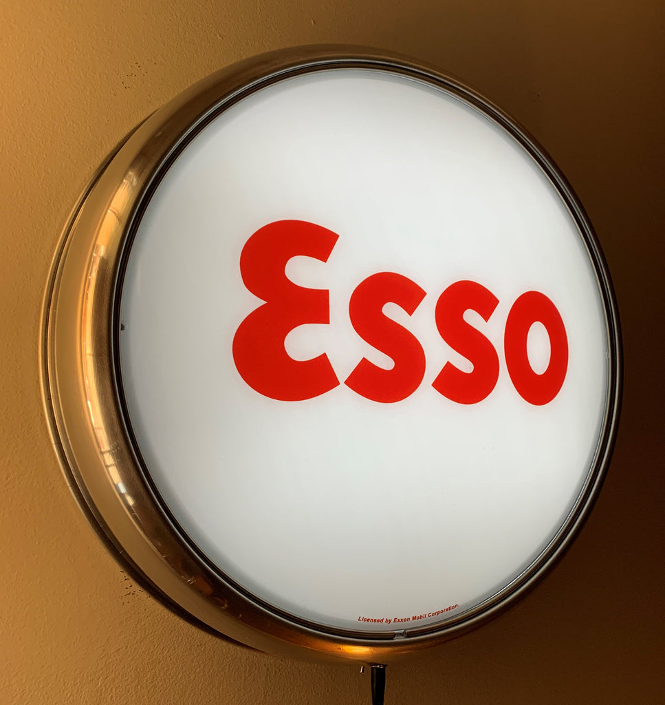 LED Wall Mount - Esso Block