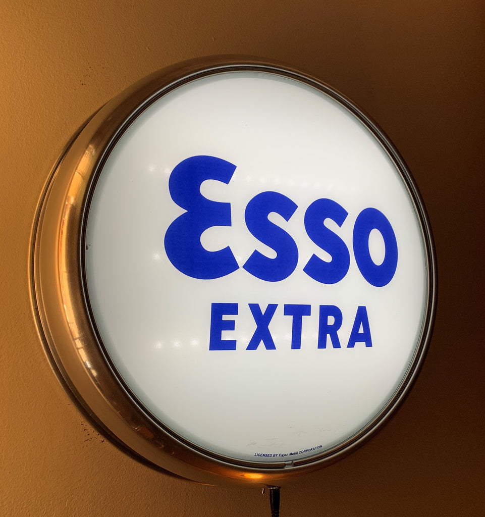 LED Wall Mount - Esso Extra