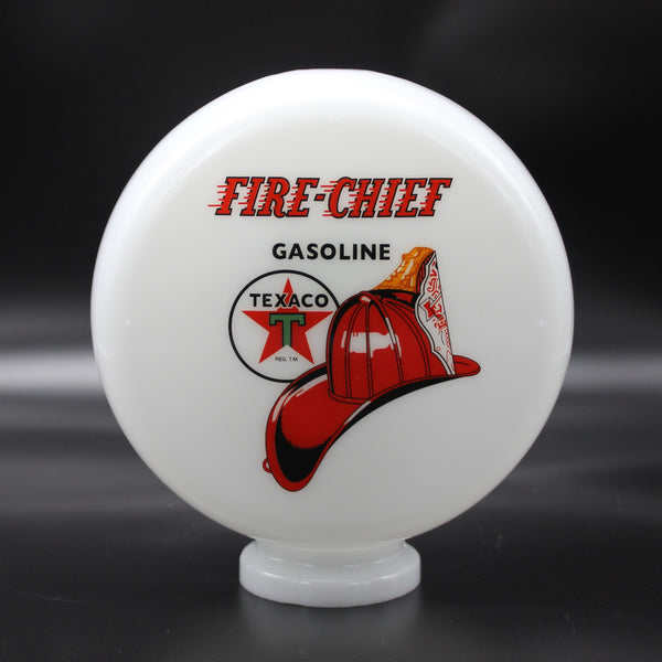 TEXACO FIRE-CHIEF 8