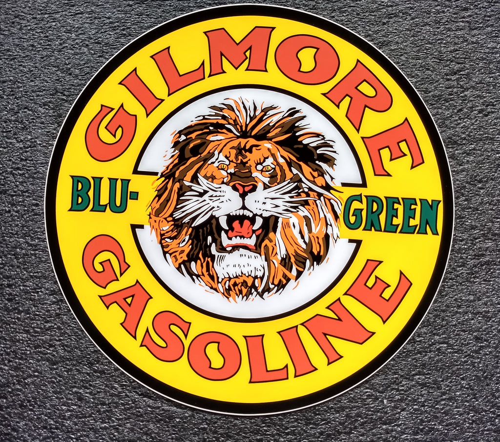 GILMORE BLU-GREEN DECAL-12