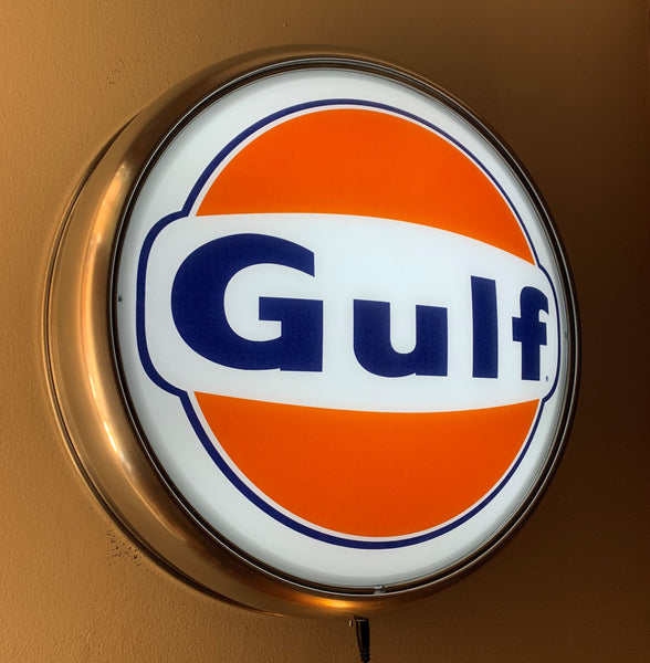 LED Wall Mount - Gulf