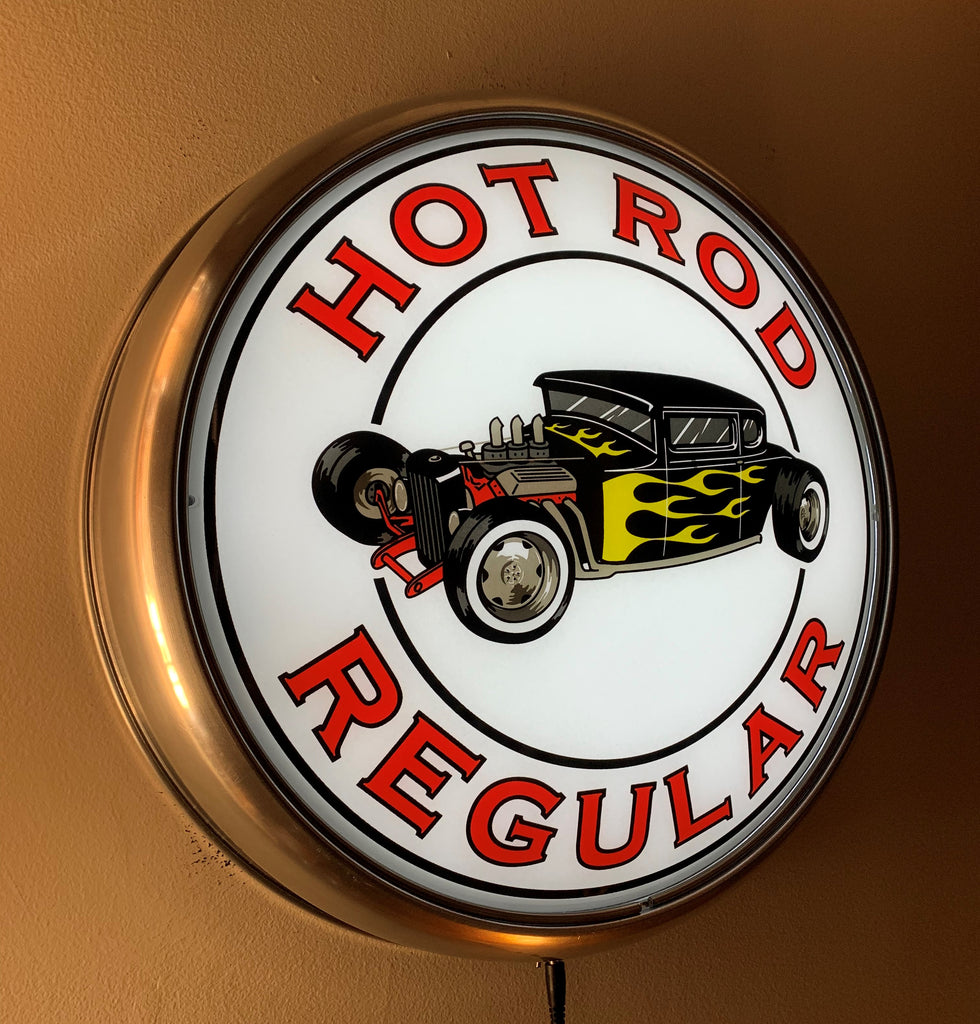 LED Wall Mount - Hot Rod Regular