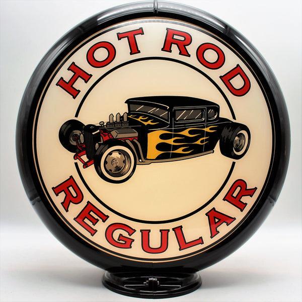 HOT ROD REGULAR 13.5