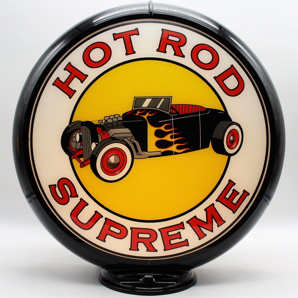 HOT ROD SUPREME 13.5