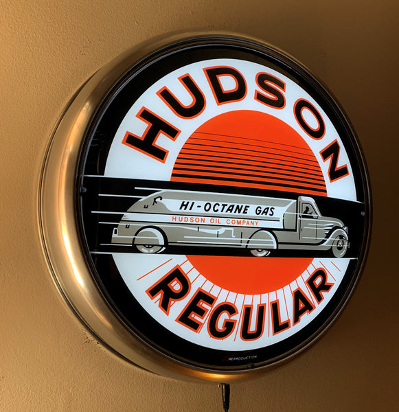 LED Wall Mount - Hudson Regular