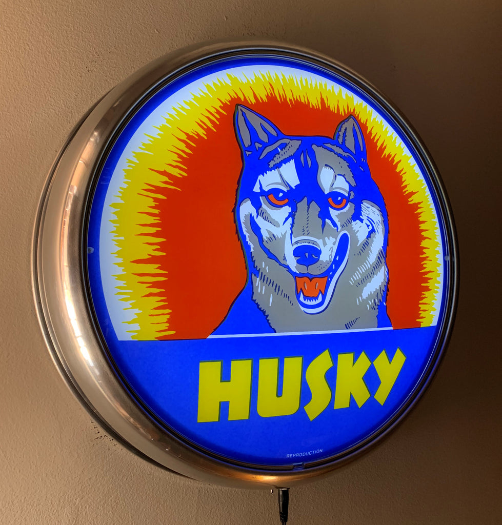 LED WallMount - Husky