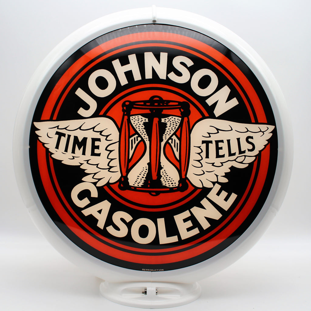 JOHNSON GASOLENE 13.5