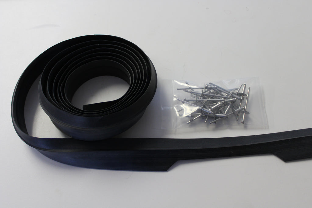 Door Edge Rubber Kit (R106)