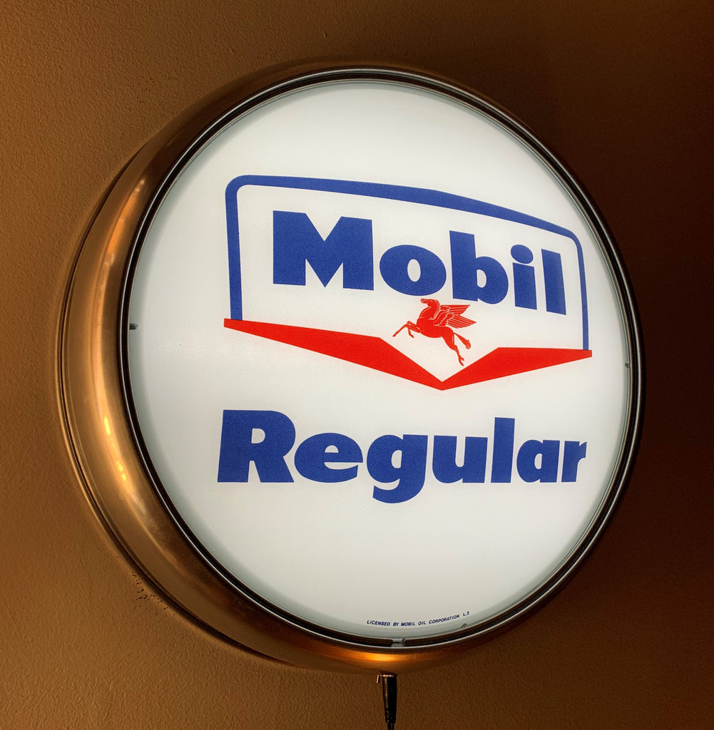 LED Wall Mount - Mobil Regular
