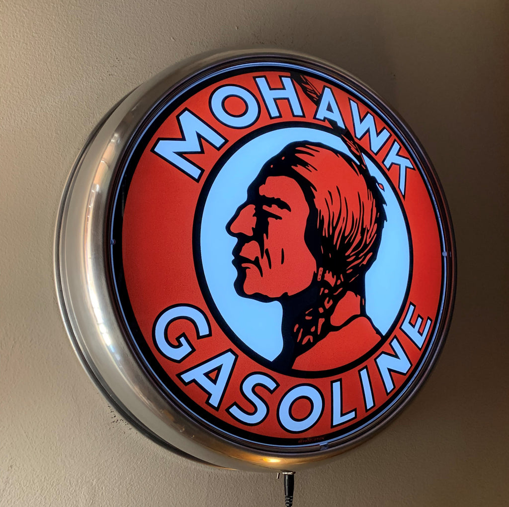 LED Wall Mount - Mohawk Gasoline