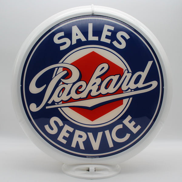 PACKARD SALES & SERVICE 13.5