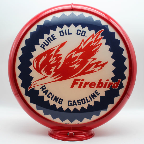 PURE OIL FIREBIRD 13.5