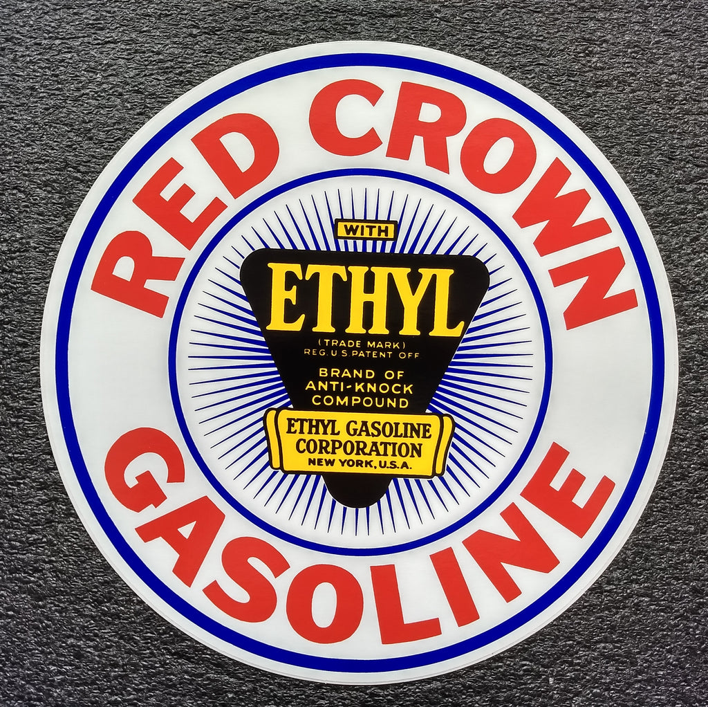 RED CROWN ETHYL DECAL-12